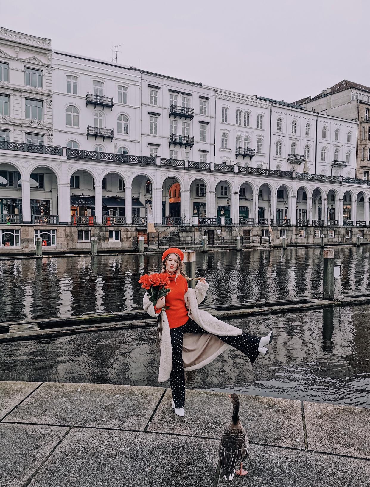 Fotolocations in Hamburg